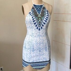 RUMOR boutique LF dress